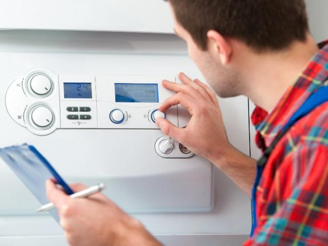Intervention en chauffage et plomberie
